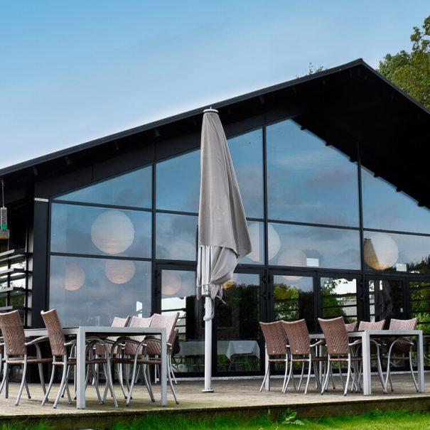 Lyngbygaard Golf klubhus